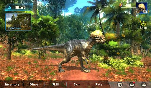 Pachycephalosaurus Simulator  screenshots 14