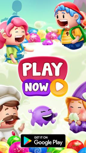Gummy Pop - Bubble Pop Games 3.6 screenshots 8