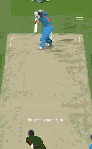 traffic light cricket free screenshot 2