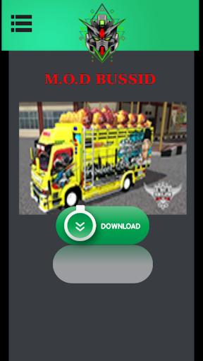 Mod Truck Canter Indonesia New 2.0 Screenshots 4