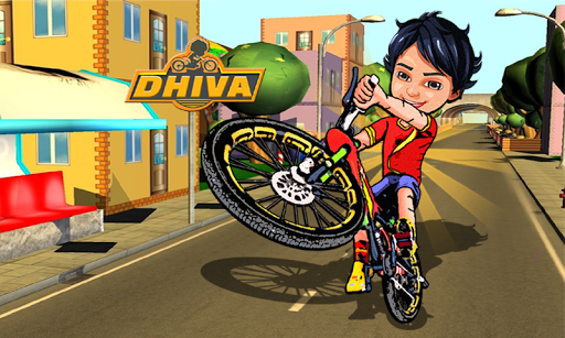 Shiva Super Bike Escape screenshots 1