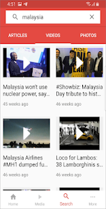New Straits Times Mobile 2.13.16 Mod APK Download 3