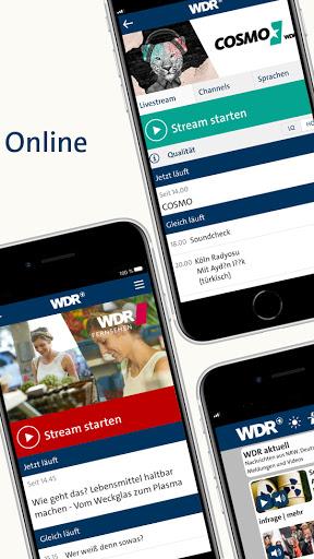 WDR - Hören, Sehen, Mitmachen 1.7.11 screenshots 2