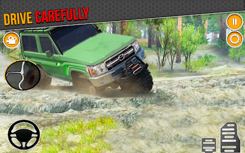 Offroad Drive : Exterme Racing Driving Game 2019 2
