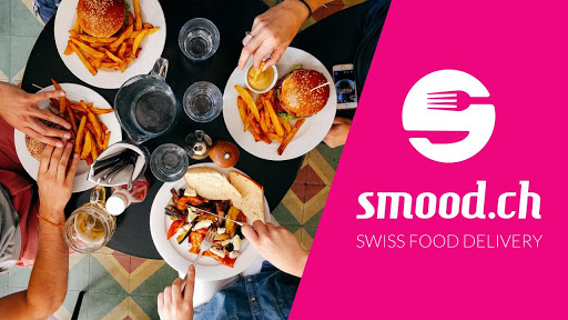 Smood – Swiss Food Delivery - Apps on Google Play