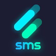 Switch SMS Messenger - Customize chat, Themes 2021