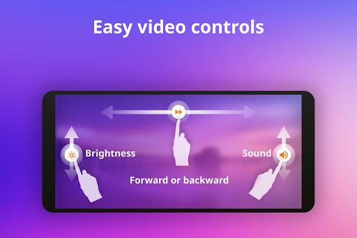 Video Player All Format 1.8.5 Screenshots 7