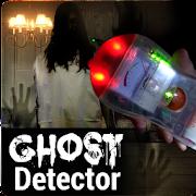 Ghost EMF Detector – Paranormal Activity Meter Pro