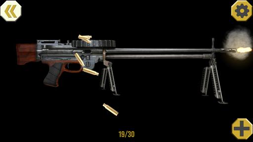 Best Machine Gun Sim Free 2.0 screenshots 6