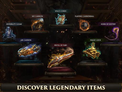 Guns of Glory: Survival 6.2.0 screenshots 9