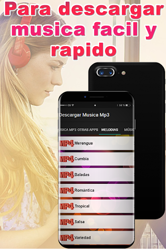 Descargar Musica Mp3 Mp4 Gratis Y Rapido Guides Download Apk Free For Android Apktume Com