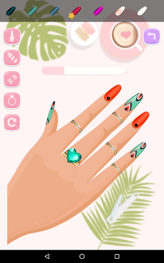 Fashion Girl 5.5.2 screenshots 15