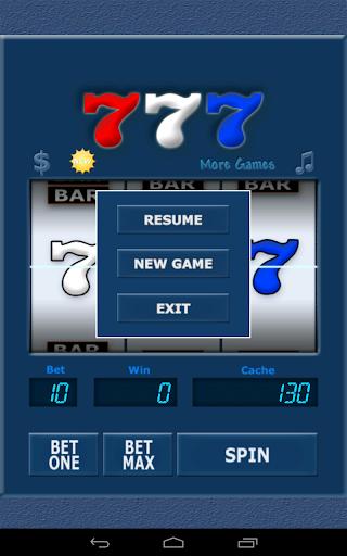 Lucky 7 Slot screenshots 6