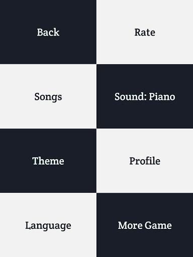White Tiles :Treasure Edition - Magic Piano Game 2.9.6 screenshots 12