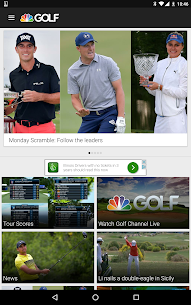 Golf Channel 5