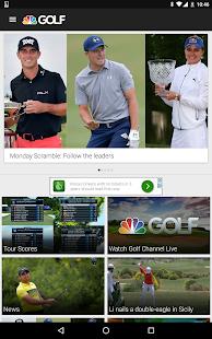 Golf Channel 5.4.9 Screenshots 9