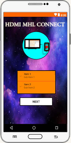 Usb Connector phone to tv (otg/hdmi/mhl/screen)のおすすめ画像2
