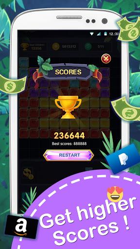 Block Puzzle Jewel apkpoly screenshots 4