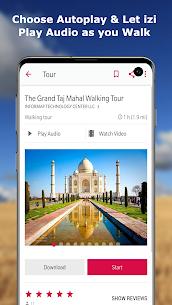 izi.TRAVEL: Get Audio Tour Guide & Travel Guide 7