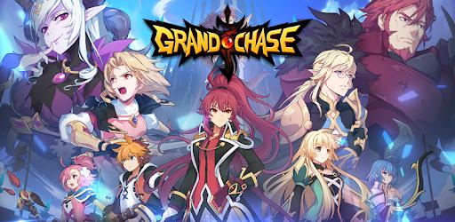 GrandChase Versi 1.44.6