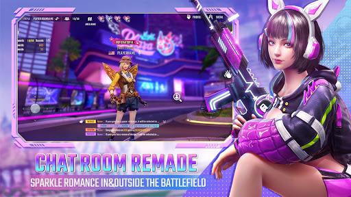 Code Triche Bullet Angel: Xshot Mission M (Astuce) APK MOD screenshots 2