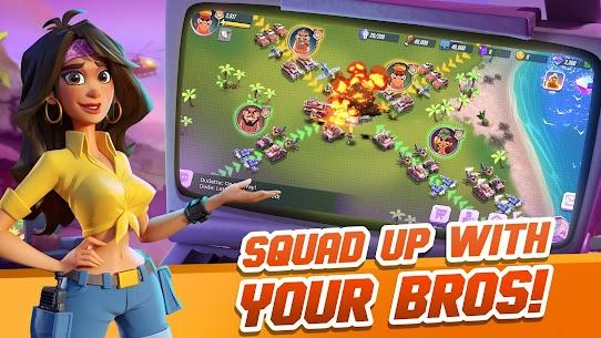 Hardhead Squad: MMO War 1.15.14287 Apk 2