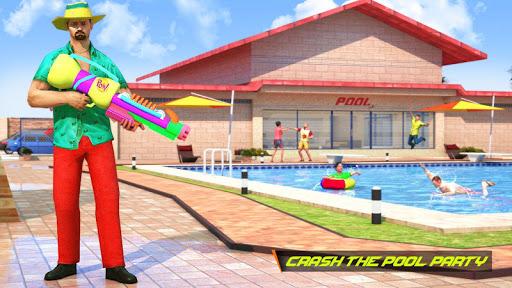 Pool Party Gunner FPS u2013 New Shooting Game 2018 screenshots 11