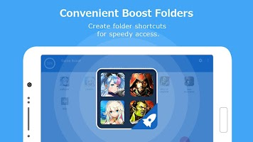 Free Memory Clear|Game Boost Master --Speed Up-