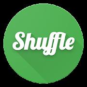 Shuffle My Life - Things To Do