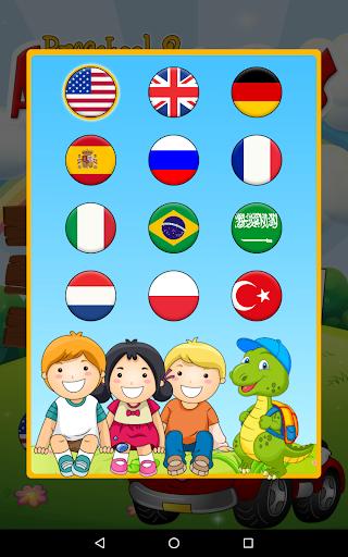 Preschool Adventures 2: Learning Games for Kids Apkfinish screenshots 10