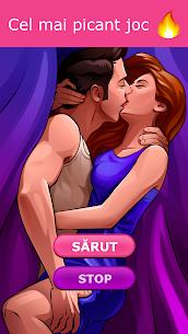Kiss Kiss: Rotiți sticla pentru chat și flirt 3