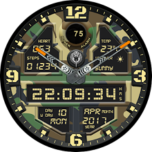 Android Watch Faces 56 Download on Windows