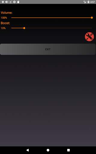 Speaker Booster Full Pro 15.8 Screenshots 18