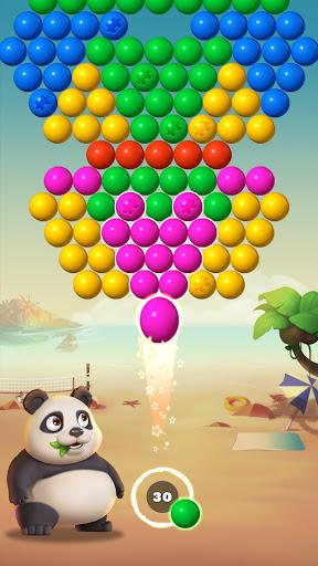 Birdpapa - Bubble Crush screenshots 9