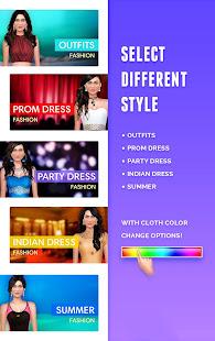 ミーガンフォックスドレスアップ-ファッションサロン2021