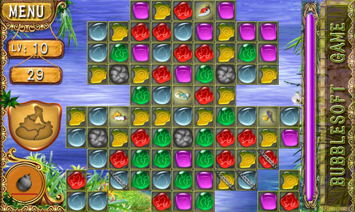 jewels career screenshot 1