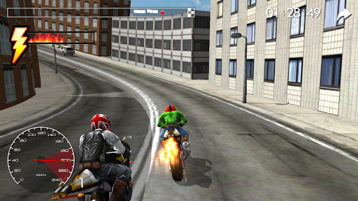 Moto Rush 1.5 screenshots 4