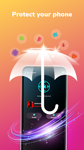 Phone Security, Detect CN Apps 4