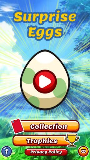 Surprise Eggs Evolution APK MOD Download 1