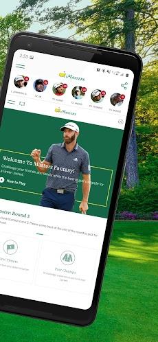 The Masters Golf Tournamentのおすすめ画像3