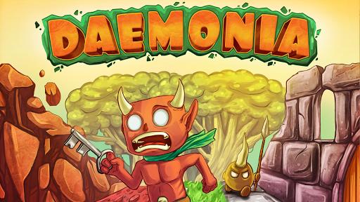 Télécharger Gratuit Daemonia - 2D Adventure Platform Game mod apk screenshots 1