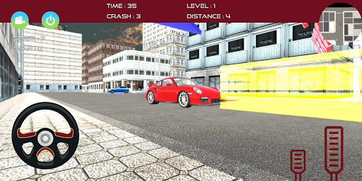 Real Car Parking 2.3 screenshots 4