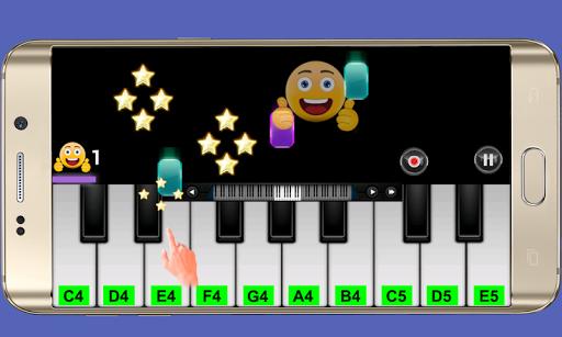 Real Piano Teacher 2 2.1 screenshots 1