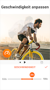 YouCut - Video Bearbeiten & Video Maker Screenshot
