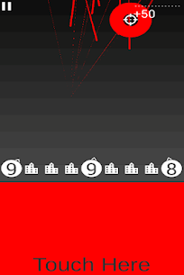 Red Rain Hack for iOS and Android 3