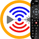 Remote control for Sky Q & smart TV volume - MyAV