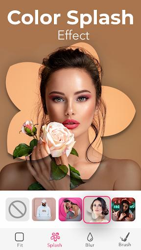 Selfie Camera : Beauty Camera Photo Editor android2mod screenshots 10