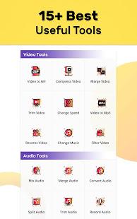 Social Media Post Maker - Make Social Videos 28.0 Screenshots 13