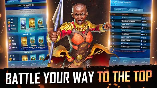 MARVEL Puzzle Quest: Join the Super Hero Battle! Unlimited Money