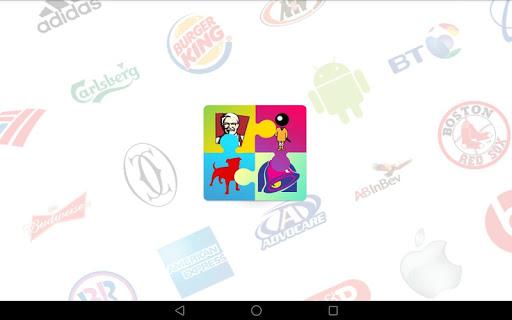 Puzzle Games - Logo Quiz Games Free  screenshots 13